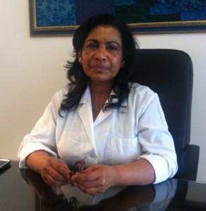 Medicina Ayurveda e aloe, intervista alla dottoressa Nancy Myladoor